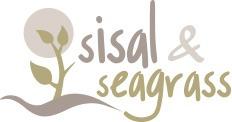 Sisal & Seagrass Logo