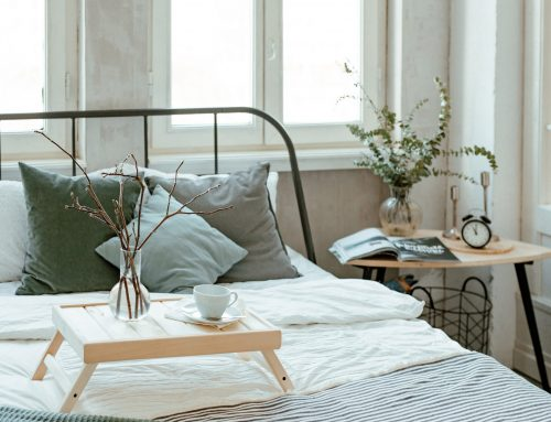 2020 Trends – Simple Comforts